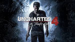 Digital news uncharted 4