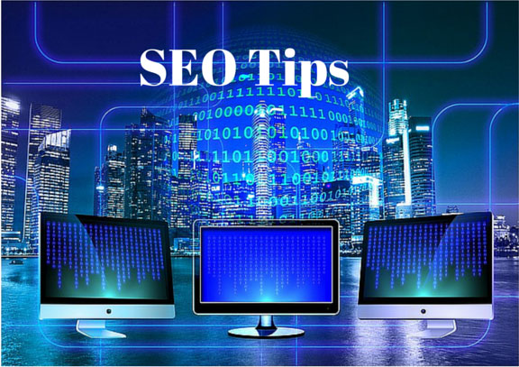 SEO Tips – Three Handy SEO tips