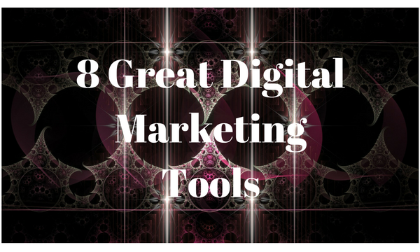 Digital marketing tools – 8 great non-google options